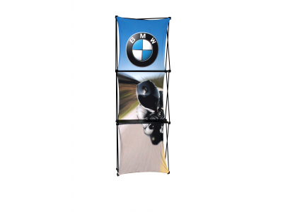 Pop Up Displays | 1x3 B Xpressions