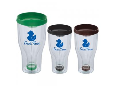 Promotional Giveaway Drinkware | Cheers 14oz Tumbler