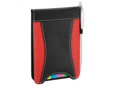 Promotional Giveaway Office   Flare Organization Jotter