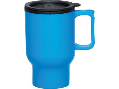 Promotional Giveaway Drinkware | Venice 14oz Travel Mug