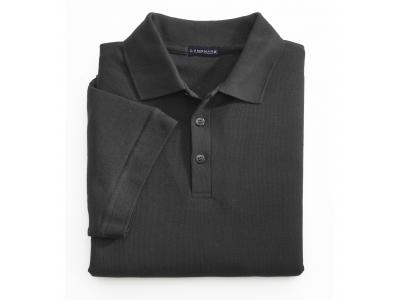 Apparel Polos & Golf Shirts | W-Madera Short Sleeve Polo (Poly Cotton)