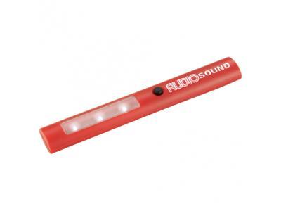 Promotional Giveaway Gifts & Kits | Roadside Magnet Flashlight