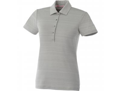 Apparel Polos & Golf Shirts | W-Puma Golf Barcode Stripe Polo (Polyester)