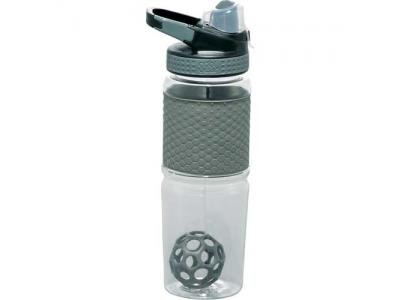 Promotional Giveaway Drinkware   Cool Gear Protein Shaker 24oz