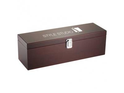Promotional Giveaway Gifts & Kits | Executive Napa Wine Case