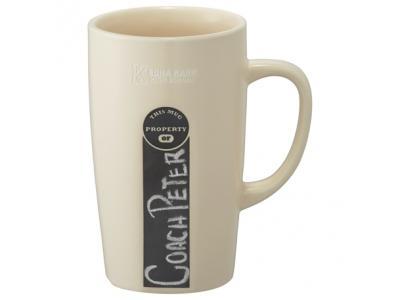 Leeds 1624-65 | ID Chalkboard Ceramic Mug 16oz