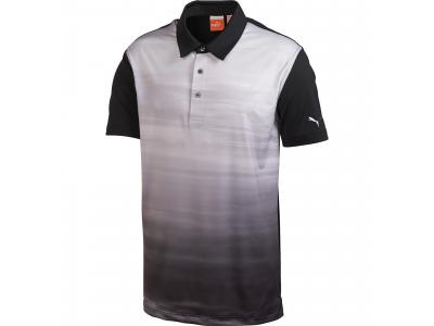 Apparel Polos & Golf Shirts | M - PUMA Digi-Sky Polo