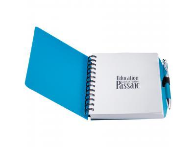 Promotional Giveaway Office | Spectra JournalBook Black