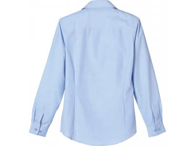 Apparel Wovens | W-Tulare Oxford Long Sleeve Shirt (Poly Cotton)