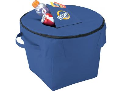 Promotional Giveaway Bags | Game Day Standing Tub Cooler