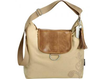 Promotional Giveaway Bags | Field & Co. Slouch Hobo Tote