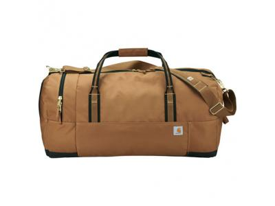 "Leeds 1889-21 | Carhartt Signature 30"" Work Duffel Bag"