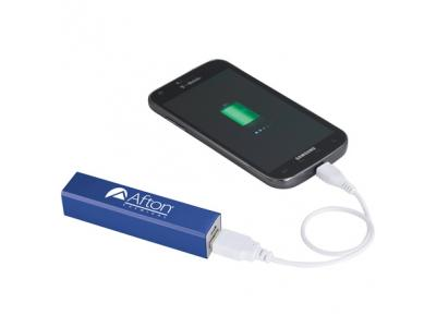 Promotional Giveaway Technology | Volt Power Bank