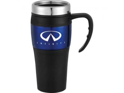 Promotional Giveaway Drinkware | Bonaire 16oz Travel Mug