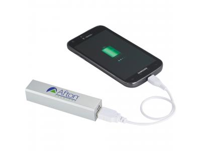 Promotional Giveaway Technology| Jolt Charger