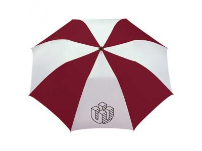 "Promotional Giveaway Gifts & Kits | 42"" Auto Open Folding Umbrella"
