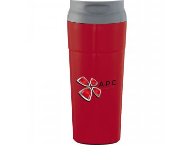 Promotional Giveaway Drinkware | Frenchie Tumbler 17oz