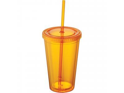 Promotional Giveaway Drinkware | Sedici Tumbler 16oz