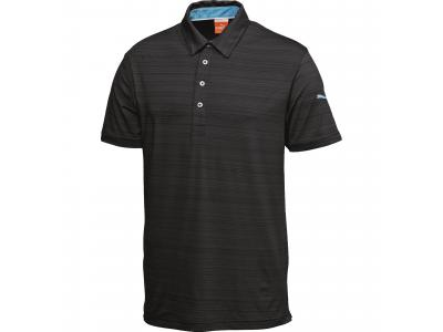 Apparel Polos & Golf Shirts | M-Puma Barcode Stripe SS Polo (Polyester)