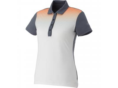 Apparel Polos & Golf Shirts | W-Puma Glitch Polo (Stretch Knit)
