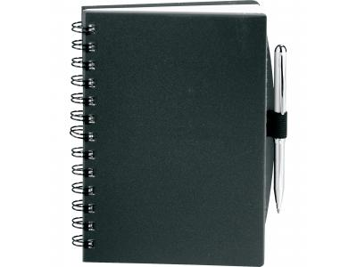 Promotional Giveaway Office | Spectra JournalBook Black