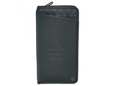 Promotional Giveaway Gifts & Kits | elleven Traverse RFID Travel Wallet