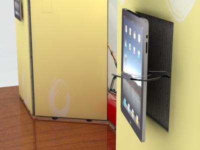 Trade Show Displays   Intro Kit 7 Table Top Displays