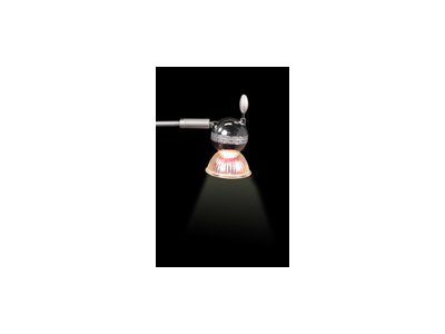 Lumina 12 Low Voltage 50 Watt Display Light | Display Lighting
