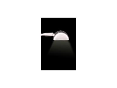 Dispalay Accessories   Lumina 9 Low Voltage 50 Watt Display Light