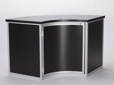 Mod 1205 Counter w/Locking Storage