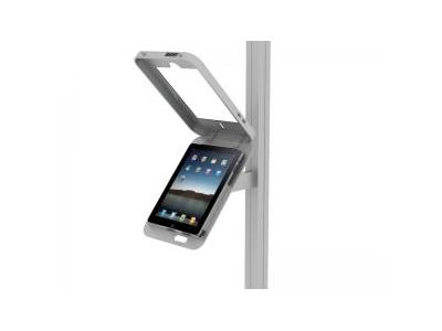 MOD-1316 Locking iPad Clamshell