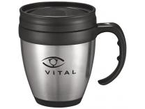 Promotional Giveaway Drinkware | Java Desk Mug