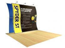 VK-1519- Perfect 10 Trade Show Displays