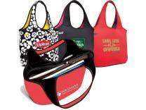 "Promotional Giveaway Bags   BUILT Laptop Tote Bag 16"""