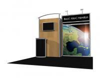 Eco-1004| Eco Smart Hybrid Display