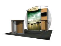 Eco-1005 | Eco Smart Hybrid Displays