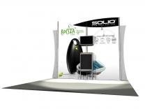 Eco-1014 | Eco Smart Hybrid Display