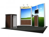 Eco-1020 | Eco Smart Hybrid Display