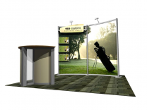 Eco-1022 | Eco Smart Hybrid Display