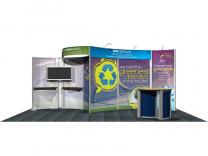 Eco-2007 | Eco Smart Hybrid Display