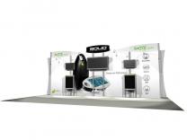 Eco-2014 | Eco Smart Hybrid Display