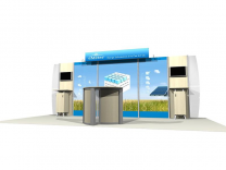 Eco-2026 | Eco Smart Hybrid Display