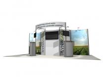 Eco-2027 | Eco Smart Hybrid Display