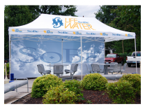 10 Ft Canopy    Outdoor Canopy