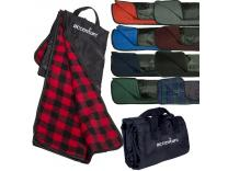 Promotional Giveaway Gifts & Kits | Fleece/Nylon Picnic Blanket