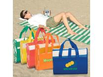 Promotional Giveaway Gifts & Kits | San Tropez Beach Mat