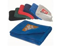 Promotional Giveaway Gifts & Kits | Sweatshirt Blanket