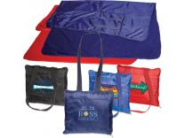 Promotional Giveaway Gifts & Kits | Zip-A-Blanket