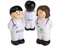 Promotional Giveaway Gifts & Kits | Smilin' Doctor Stress Reliever