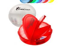 Promotional Giveaway Gifts & Kits   Pill Holder